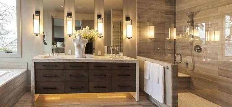 Big Bathroom Ideas Contemporary Master Bathroom Modern Master Bathroom Big Bathrooms