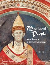 Medieval people : vivid lives in a distant landscape : from Charlemagne to Piero della Francesca  /  Prestwich, Michael / Circulating Collection CB351 .P727 2014
