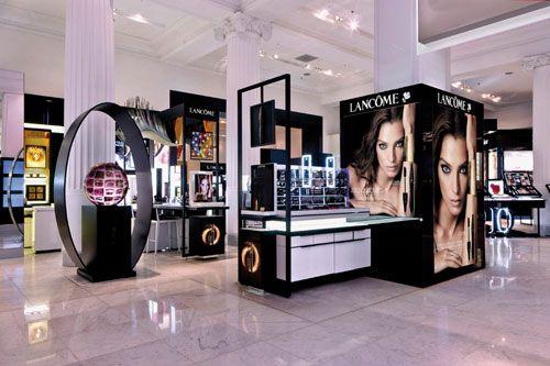d297792a9 Skin deep: Beauty retail - Retail Focus - Retail Interior Design and Visual  Merchandising