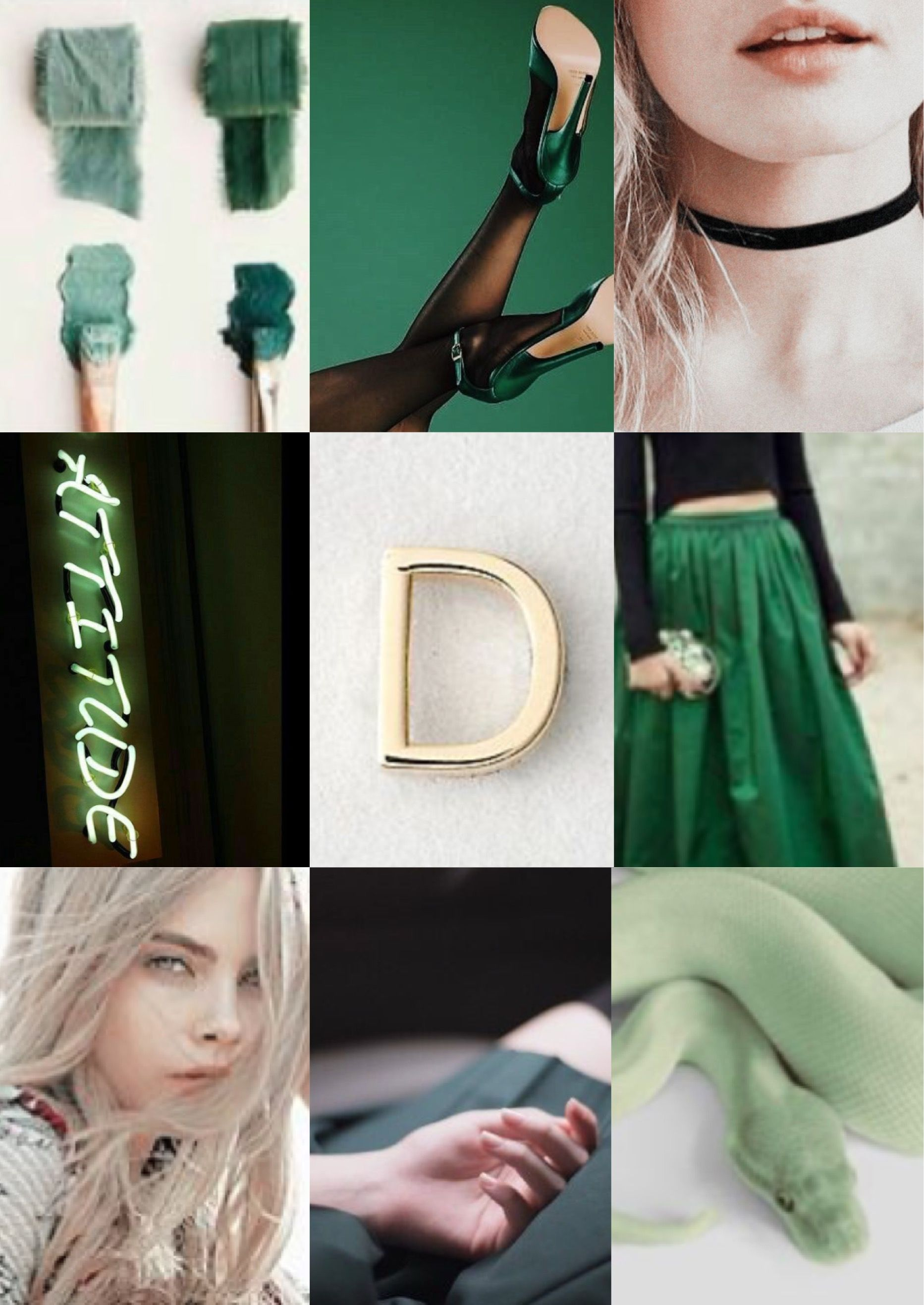 Daphne Greengrass Aesthetic Inspiration Harry Potter Slytherin Slytherin Fashion Harry Potter World Daphne