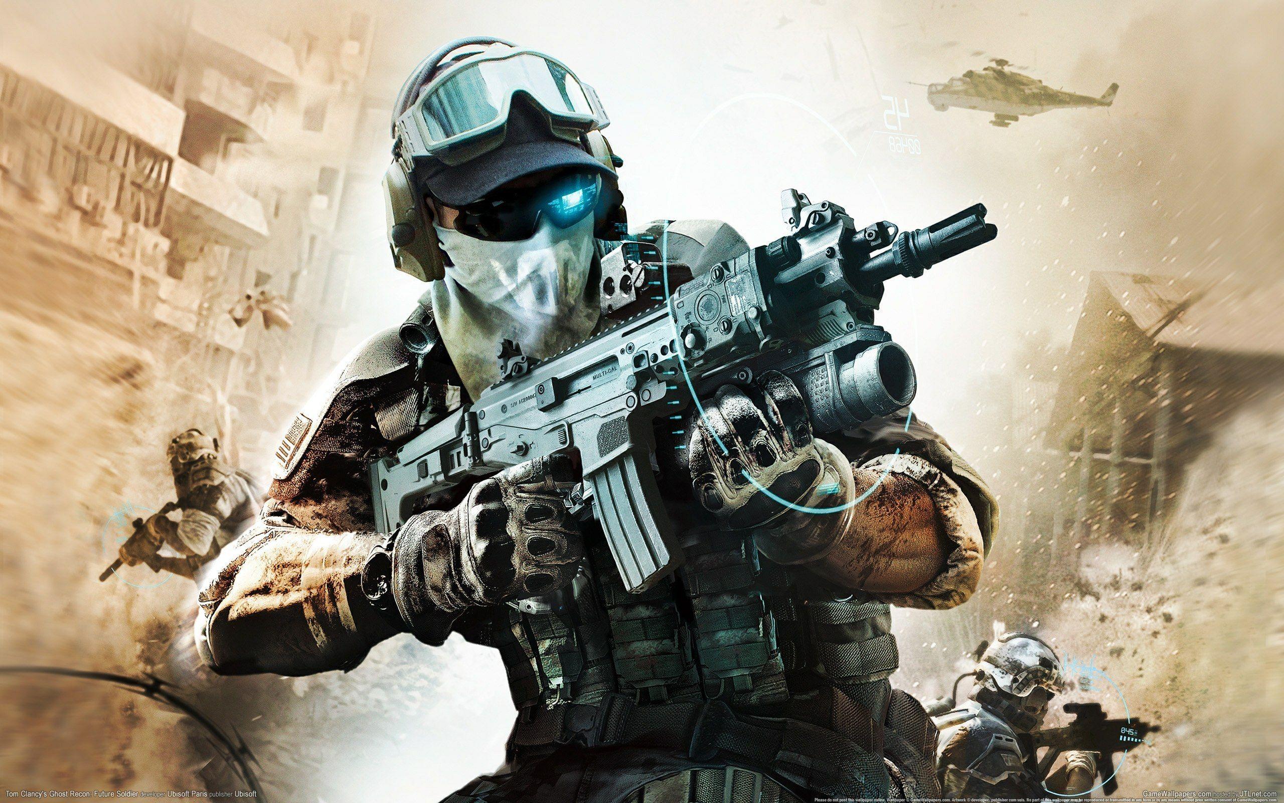 ghost recon future soldier - Google Search | zombie gear ...