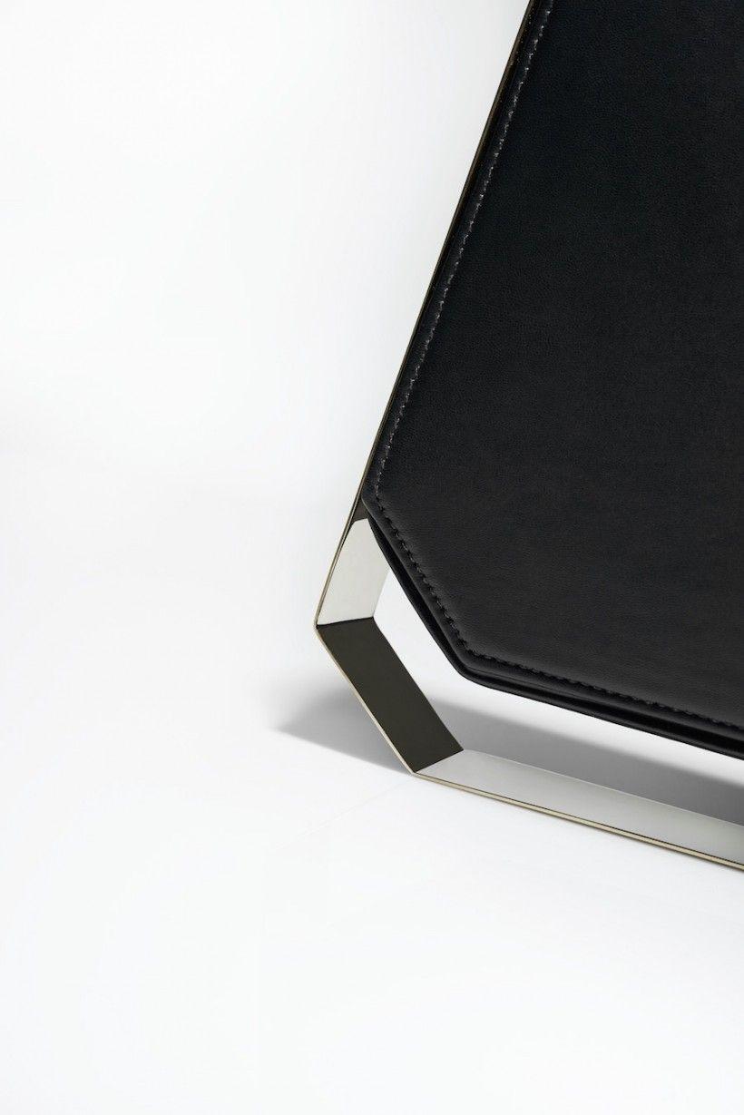 Details we like / Bag / Handbag / at Candamill Fall 15 | Minimalissimo