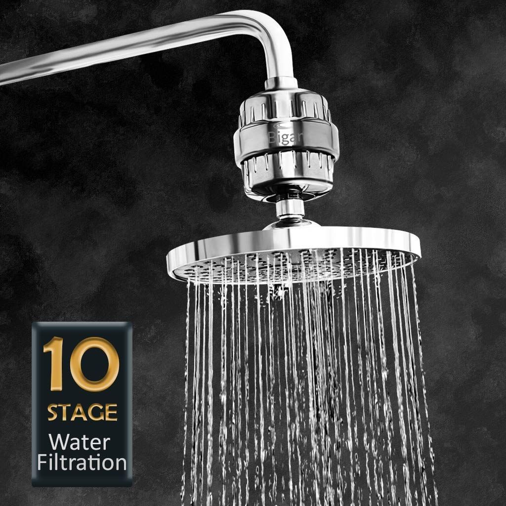 The Best Shower Filter Review Buyer S Guide Reviews Best
