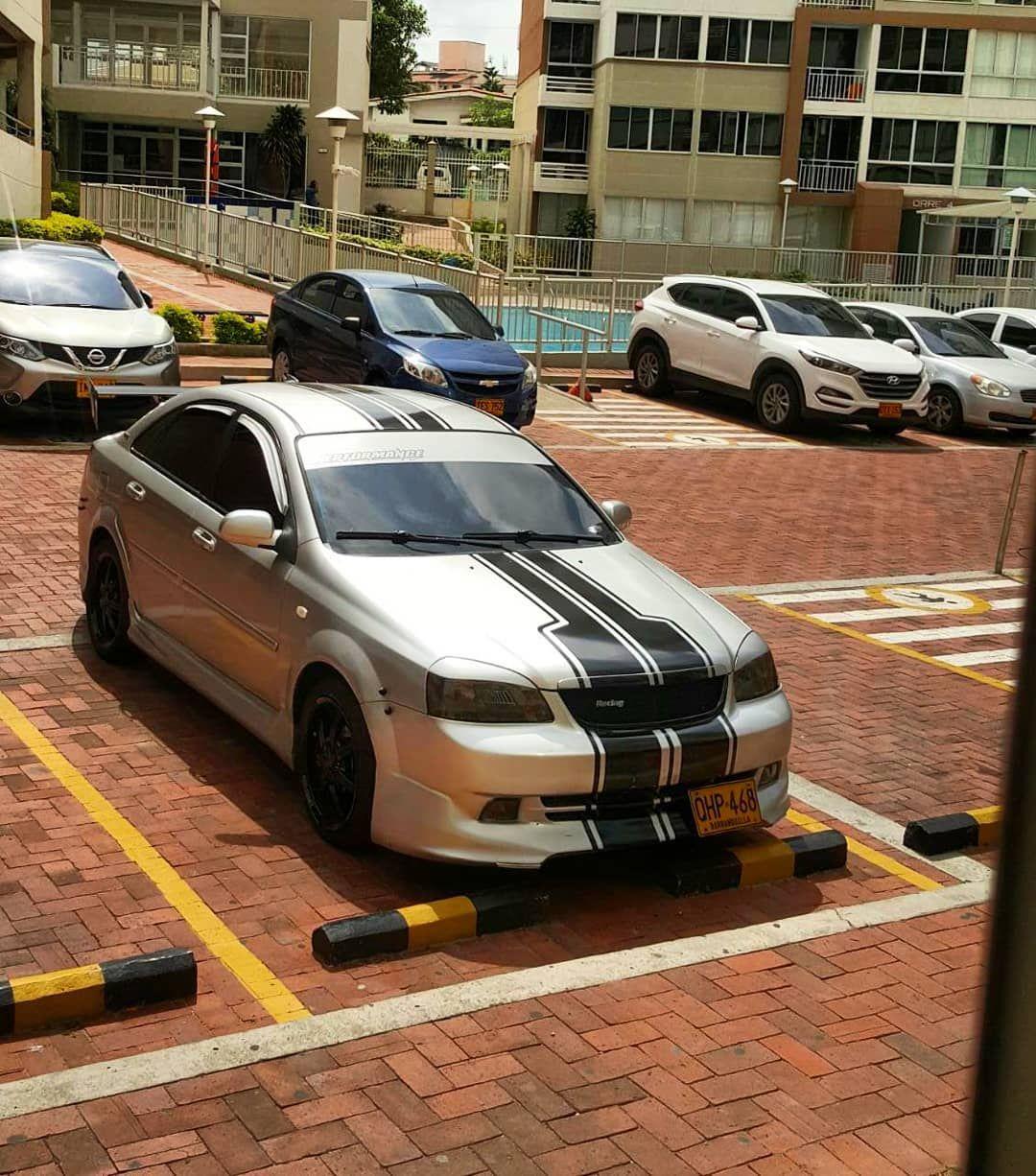 Pin De Elvin Suarez Verdugo En Chevrolet Optra Autos Coches