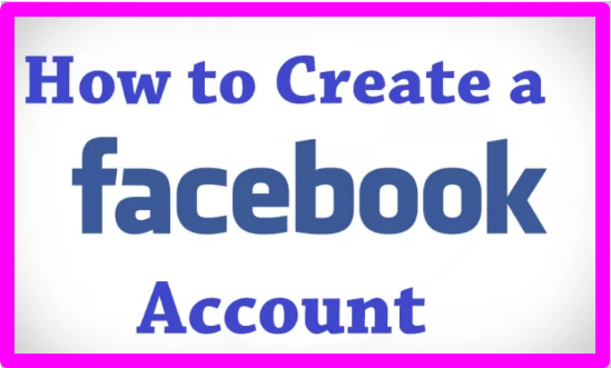 Facebook Account Open With Phone Number Open Facebook My Facebook Profile Facebook Business Account