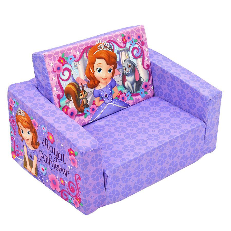Sofia The First Bedroom Furniture