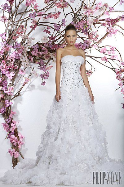 George Hobeika 2015 collection - Bridal