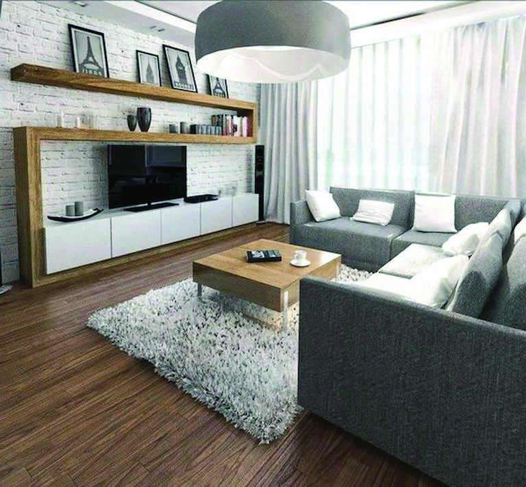 Designer Tricks For Small Living Rooms And Also More Dova Home Small Living Room Decor Casual Living Rooms Casual Living Room Design