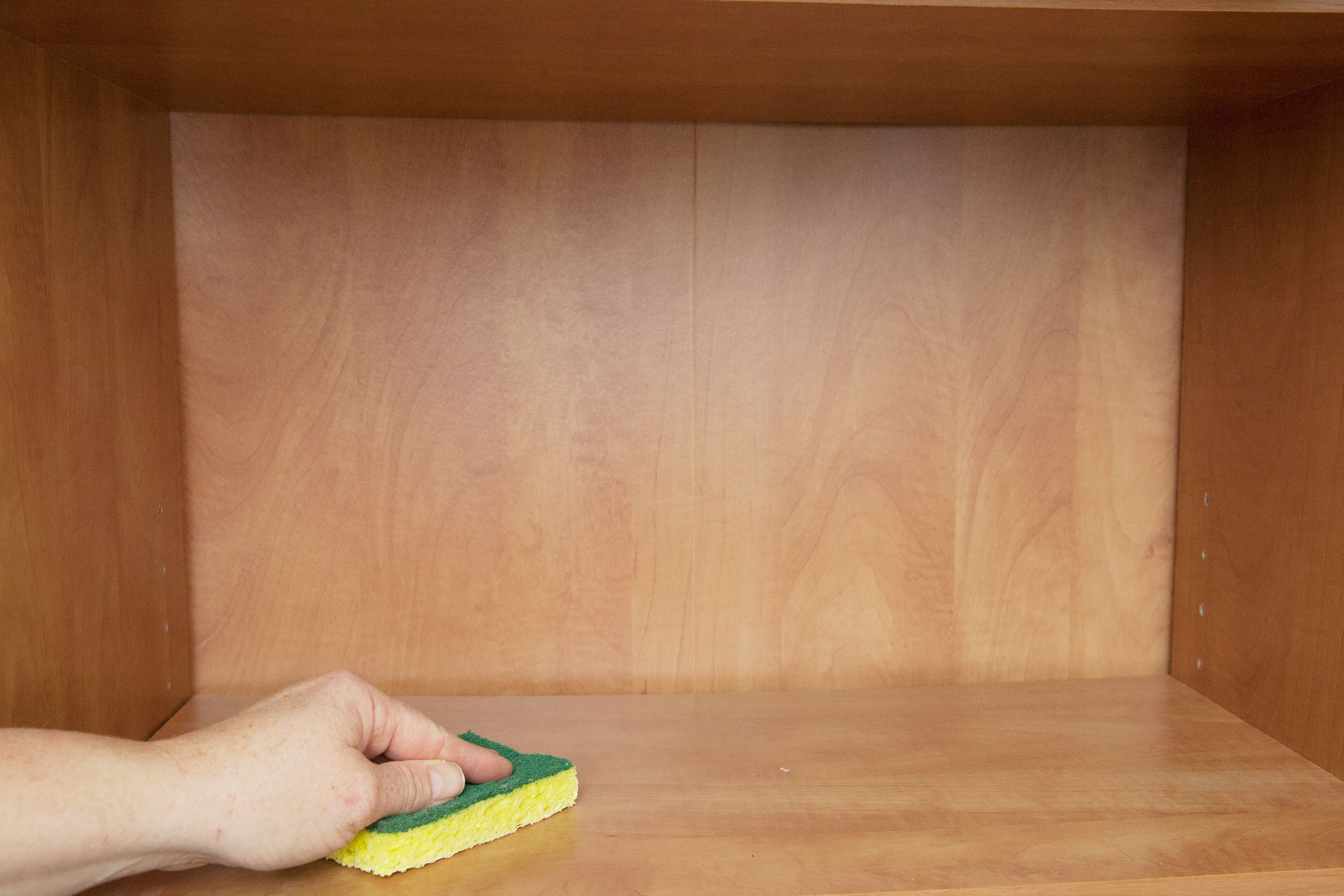 How To Get Rid Of Mildew Smell In Wood