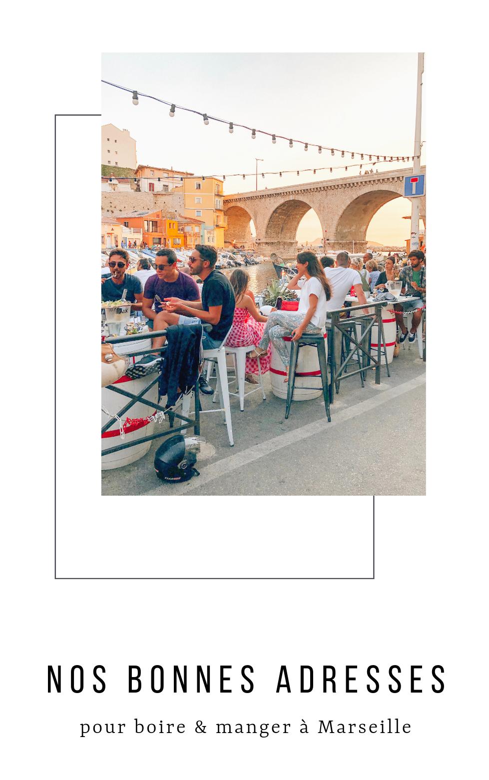 Marseille Nos bonnes adresses en 2020 Visiter