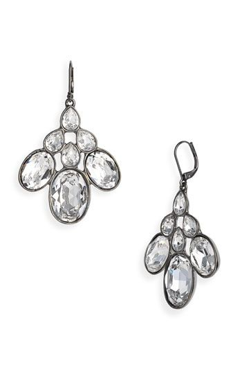 Givenchy \'Tuilleries\' Stone Chandelier Earrings (Nordstrom ...