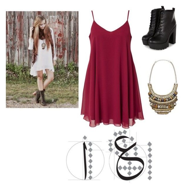 """Untitled #19"" by dasha240 ❤ liked on Polyvore featuring Oneness"