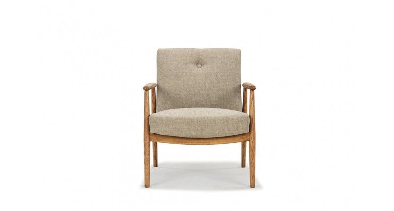 Valther, chair, Vega sand dune