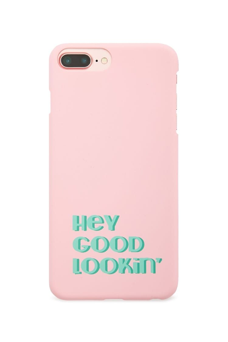 online store 9323f c8ea2 Good Lookin Phone Case for iPhone 6/7/8 Plus in 2019 | wish list ...