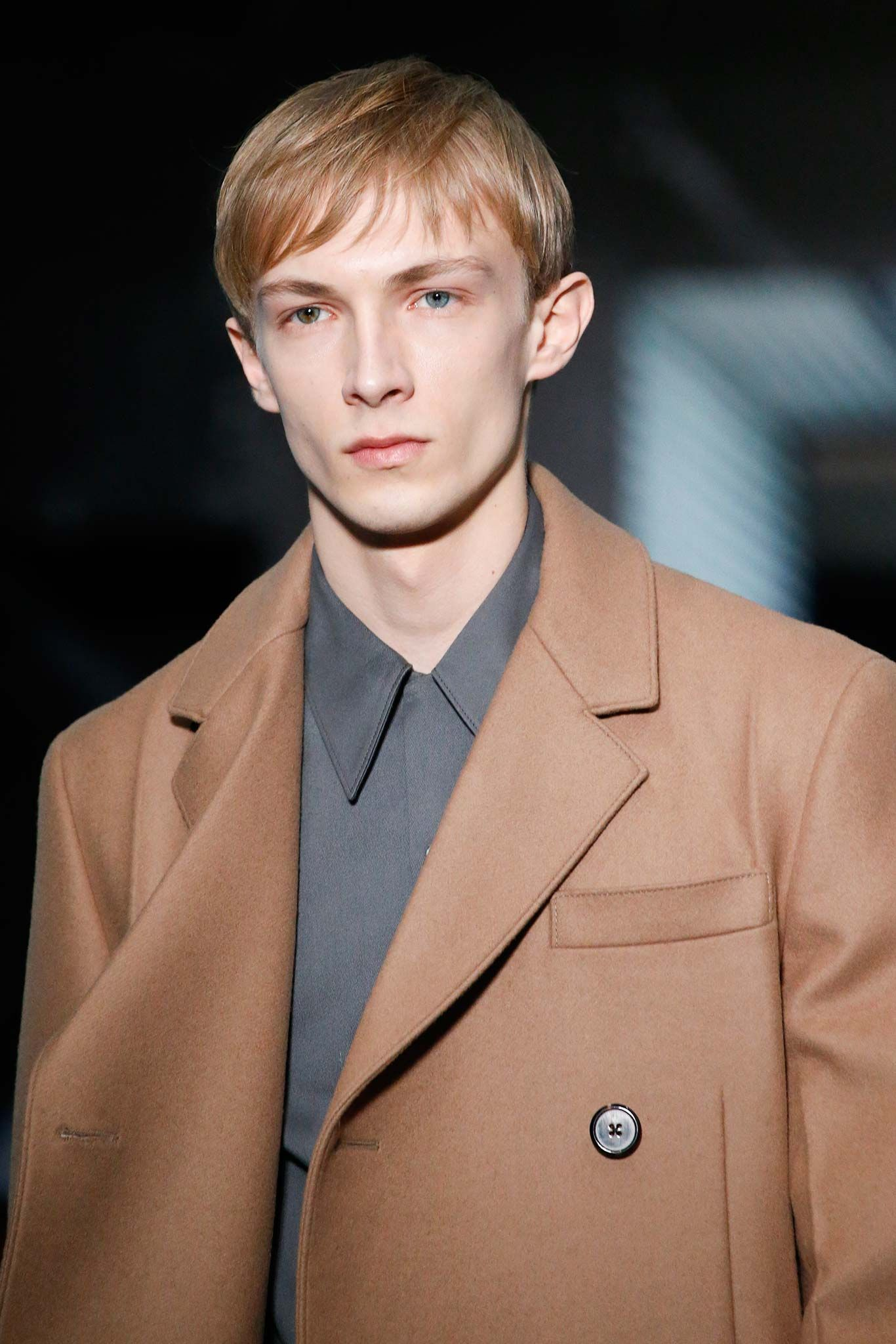 1f3d9173ea7 Prada - Fall 2015 Menswear - Look 42 of 85