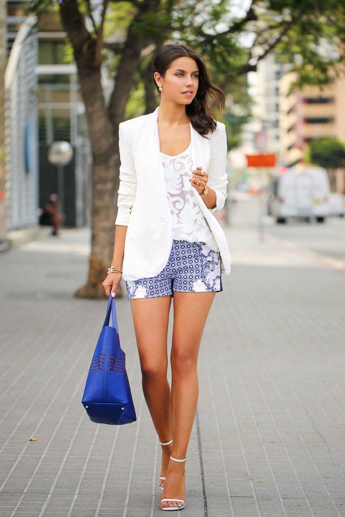 Spring Style Staple Women S White Blazer White Blazer