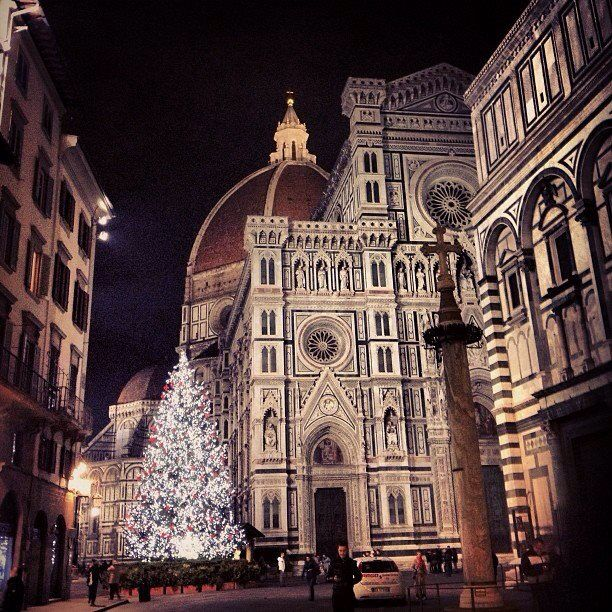Christmas in Florence Bella Italia!! Pinterest Italy, Florence
