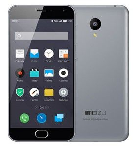 How To Download and Install Official Stock Firmware on Meizu M2 Mini