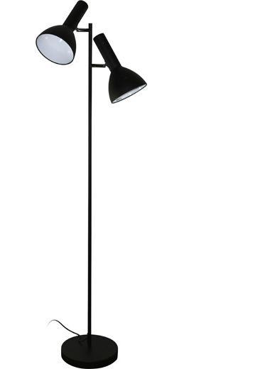 Vespa 2 light floor lamp black portables floor lamps new vespa 2 light floor lamp black portables floor lamps new zealands leading aloadofball Image collections