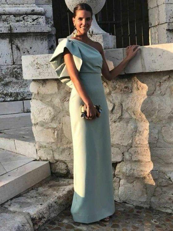 b6dc5862f7a1 Tienda Online de vestidos de fiesta, vestido largo color pastel ...