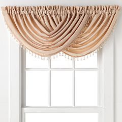 Access Denied Waterfall Valance Valance Ceiling Remodel