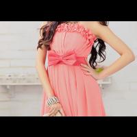 فساتين سهرة شيفون 2019 Dresses Evening Dresses Chiffon Evening Dresses