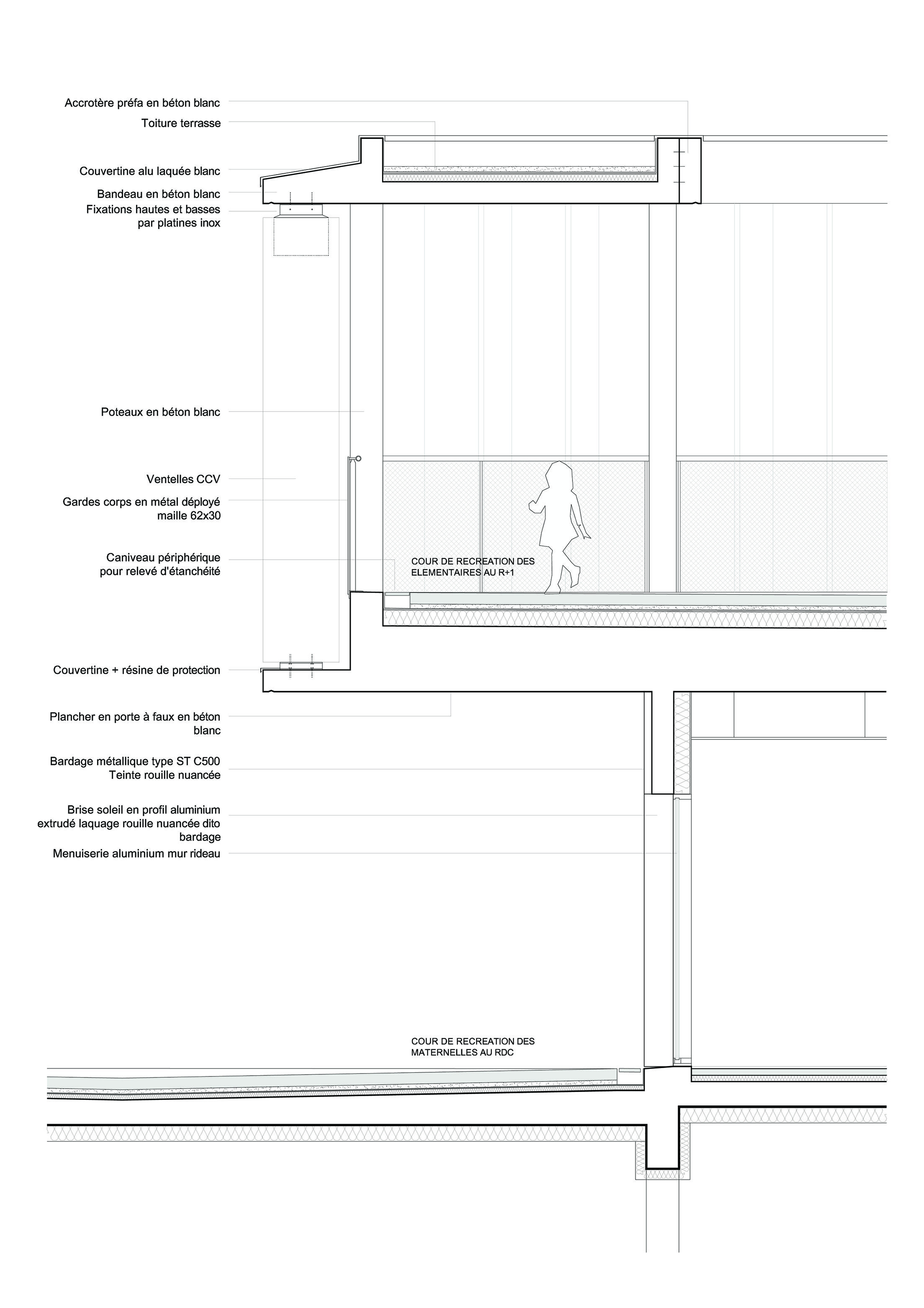 Construire Caniveau Terrasse Créer Une Terrasse Leroy Merlin