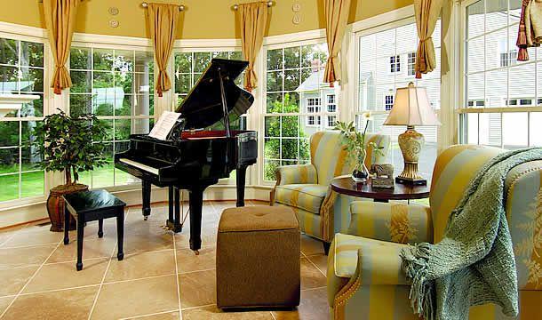 A Clifton Model Interior From Craftmark Homes   Available At Clarksburg  Village!