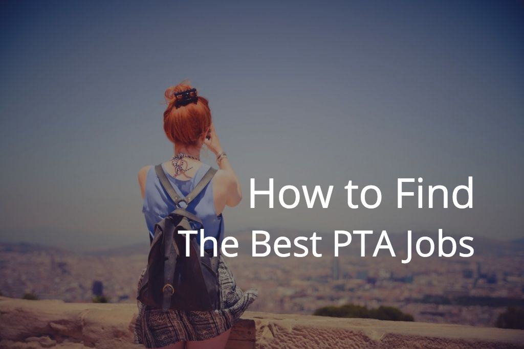 How to find the best #pta #jobs Search for all types of physical - occupational therapist job description
