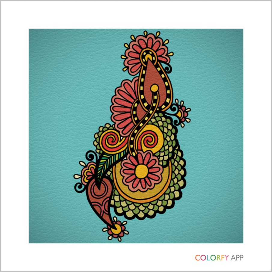 Pin von Wanda Harmon auf Coloring inside the lines | Pinterest