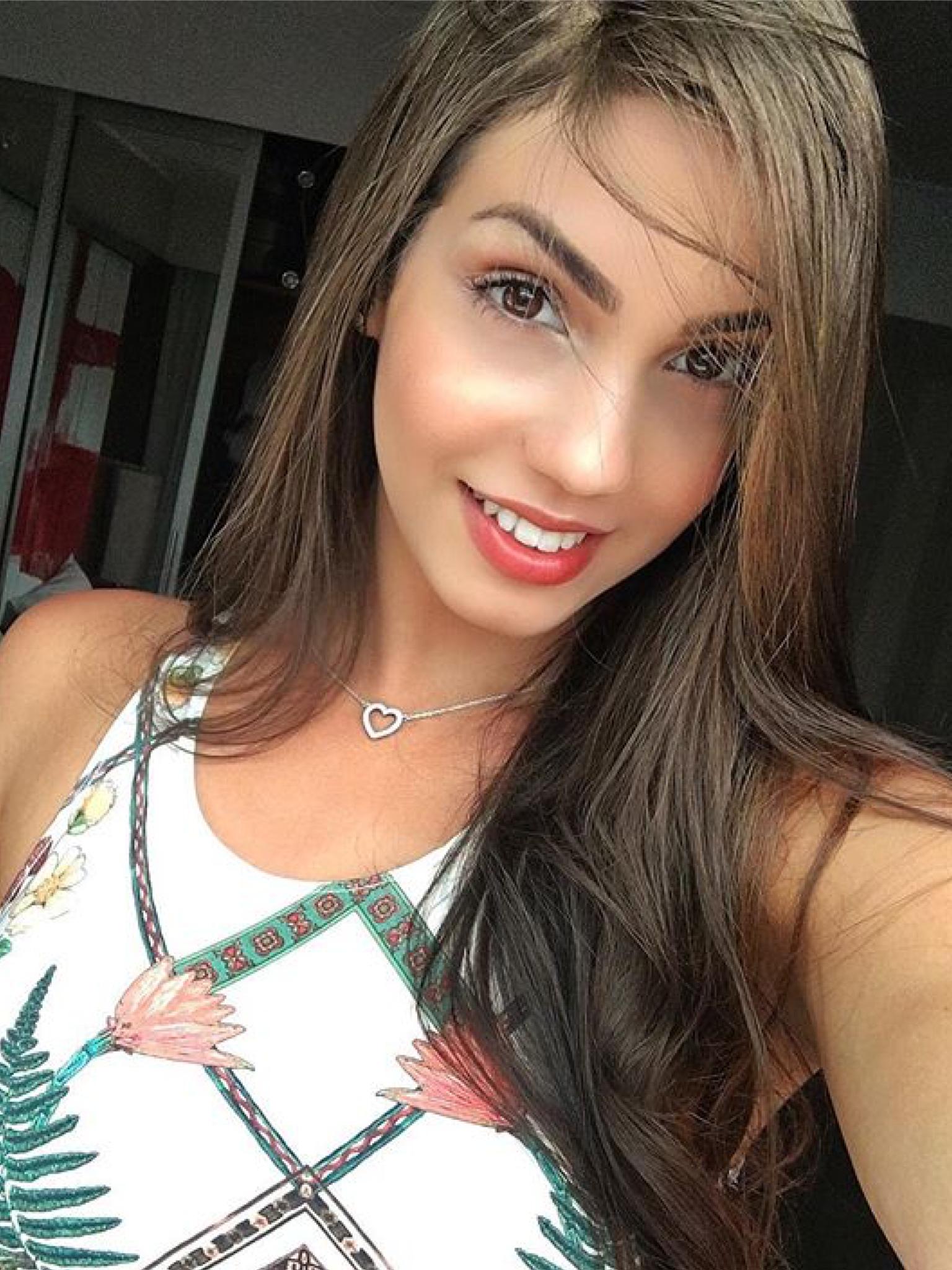 Carol castro brazilian tranny
