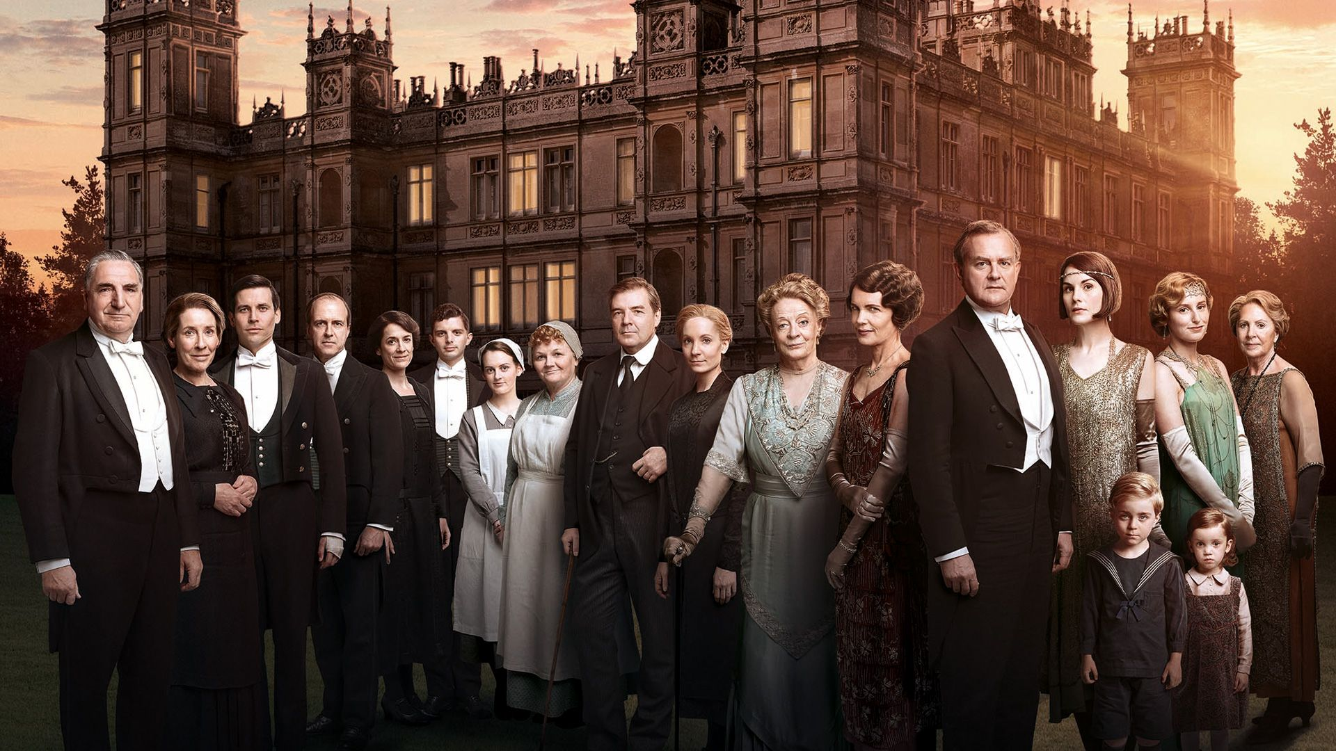 Downton Abbey, Season 6: First Look Slideshow   Season 6   Downton ...