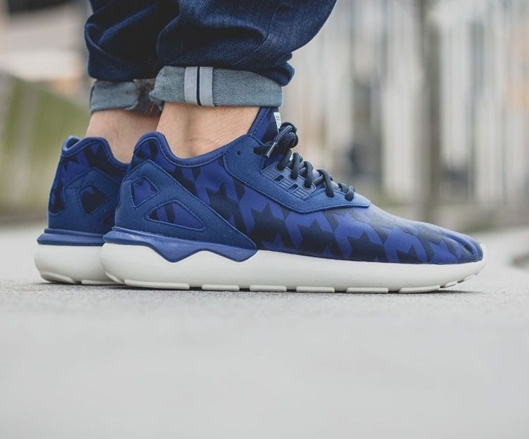 Adidas X Fourness Tubular Runner