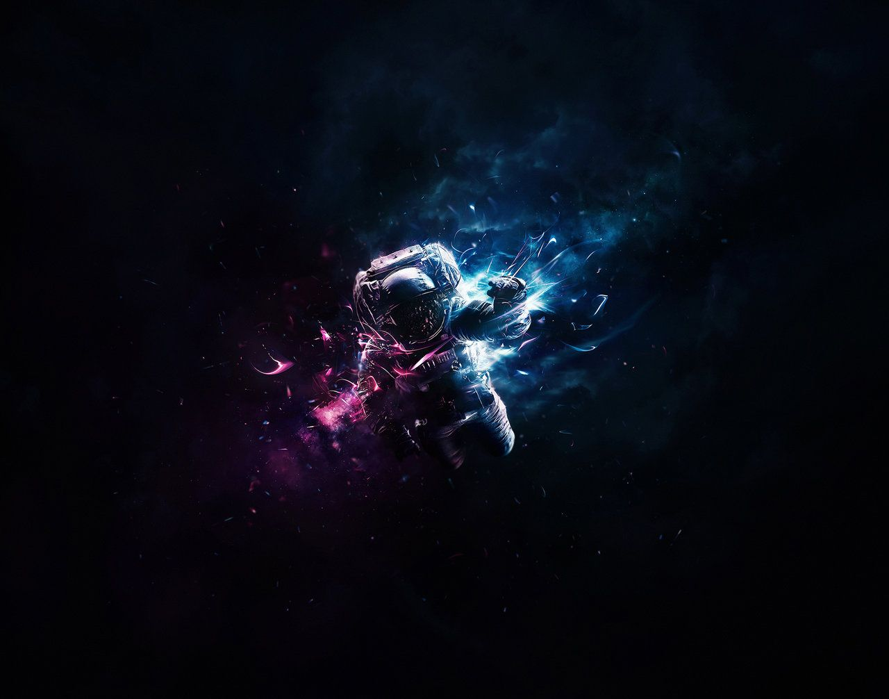 Astronaut by Kevin-Roodhorst.deviantart.com on @deviantART ...