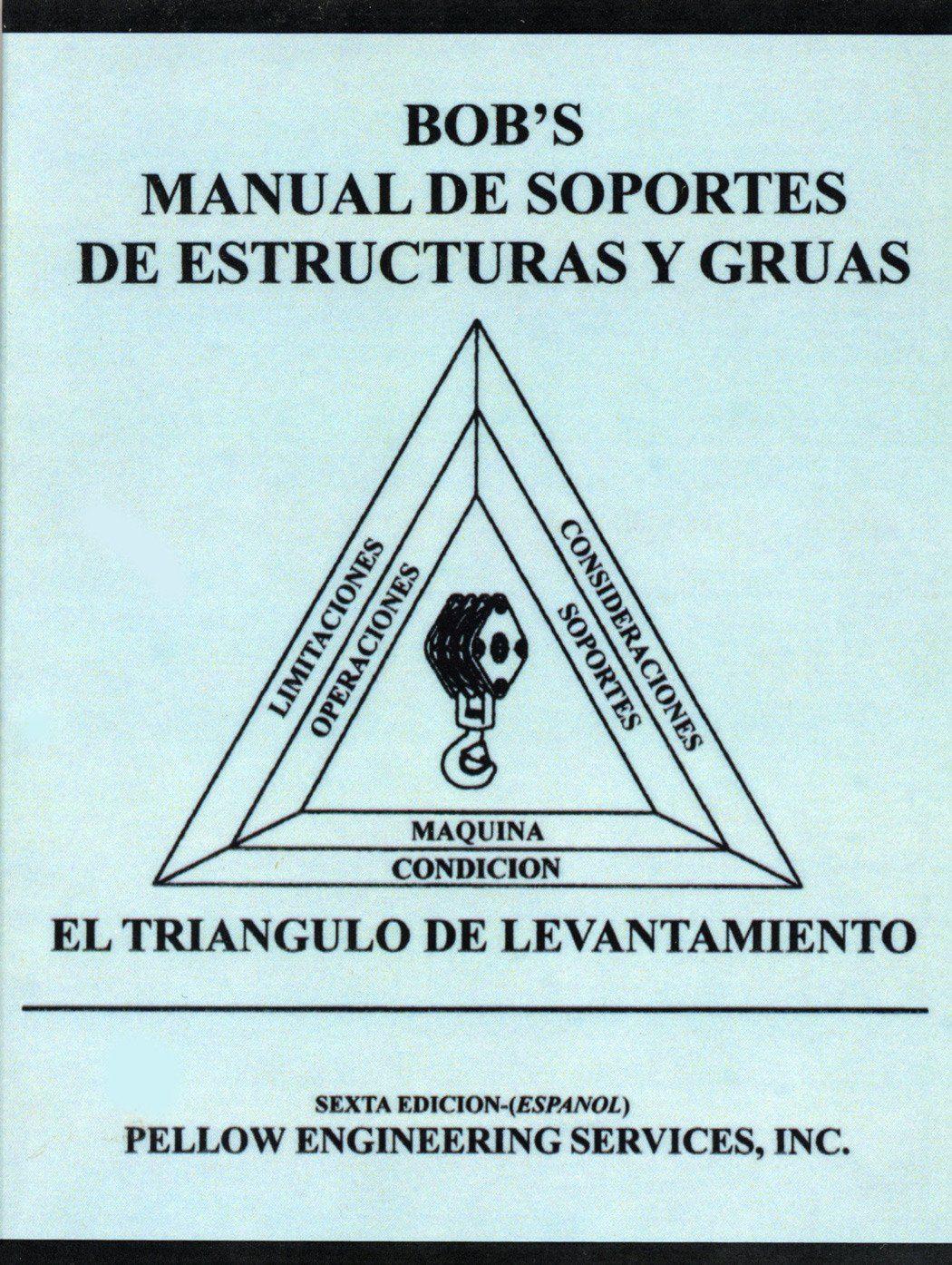 Bob S Rigging Crane Handbook Spanish Crane Spanish Bob