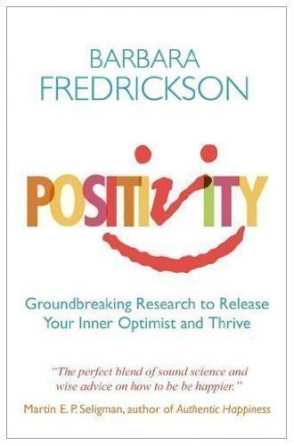 Positivity  Groundbreaking Research To Release Your Inner