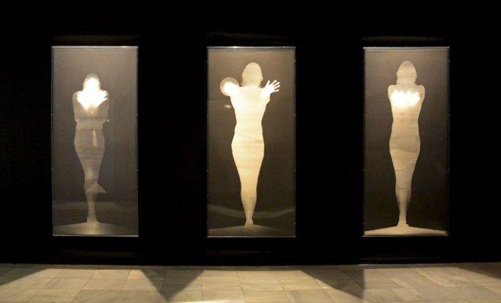Bruce Conner en Museo Reina Sofia   www.StyleFeelFree.com