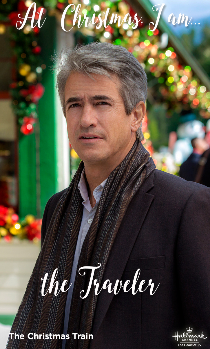 What Role Do You Play At Christmas Pin This Image And Enter For A Chance To Win A 1 000 Visa Gift Ca Hallmark Christmas Movies Christmas Movies Holiday Movie