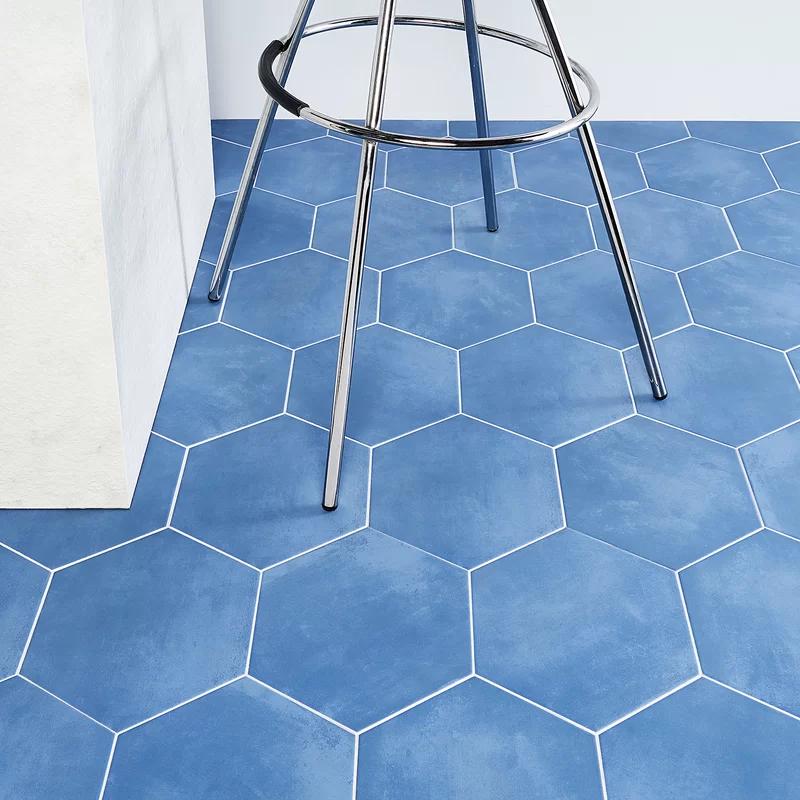 Eclipse 8 X 15 Porcelain Wall Floor Tile Matte Tile Tile Floor Flooring