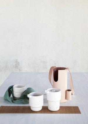 JIE CHEN - Mosey Tea Copyright: Design Academy Eindhoven