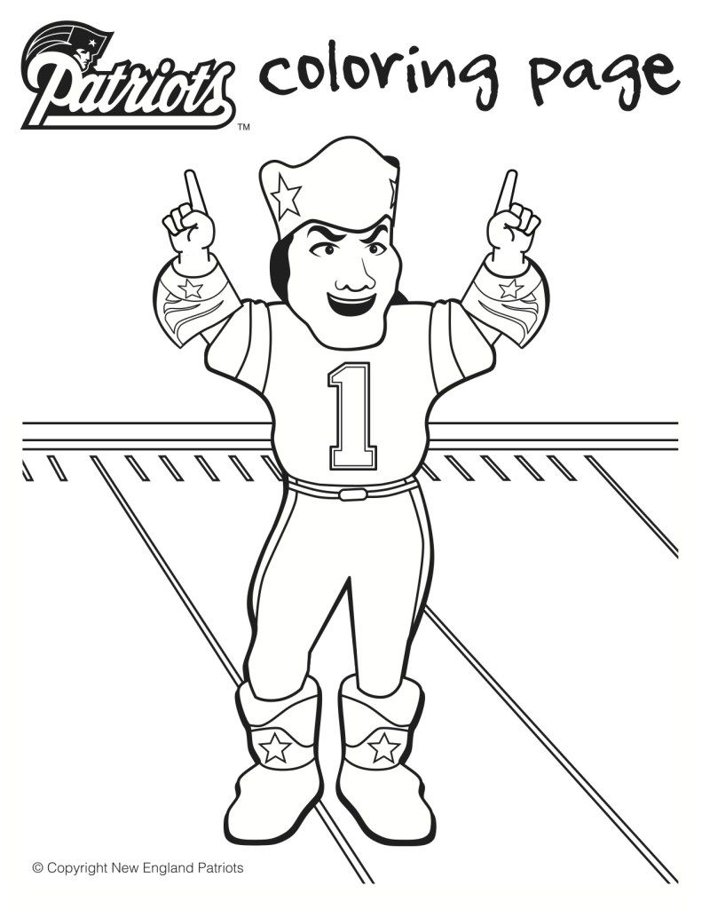 Football Coloring Sheets For Kids Charlene Chronicles Football Coloring Pages Coloring Sheets Activities For One Year Olds