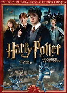 Harry Potter Et La Chambre Des Secrets Kammer Des Schreckens Harry Potter Film W A