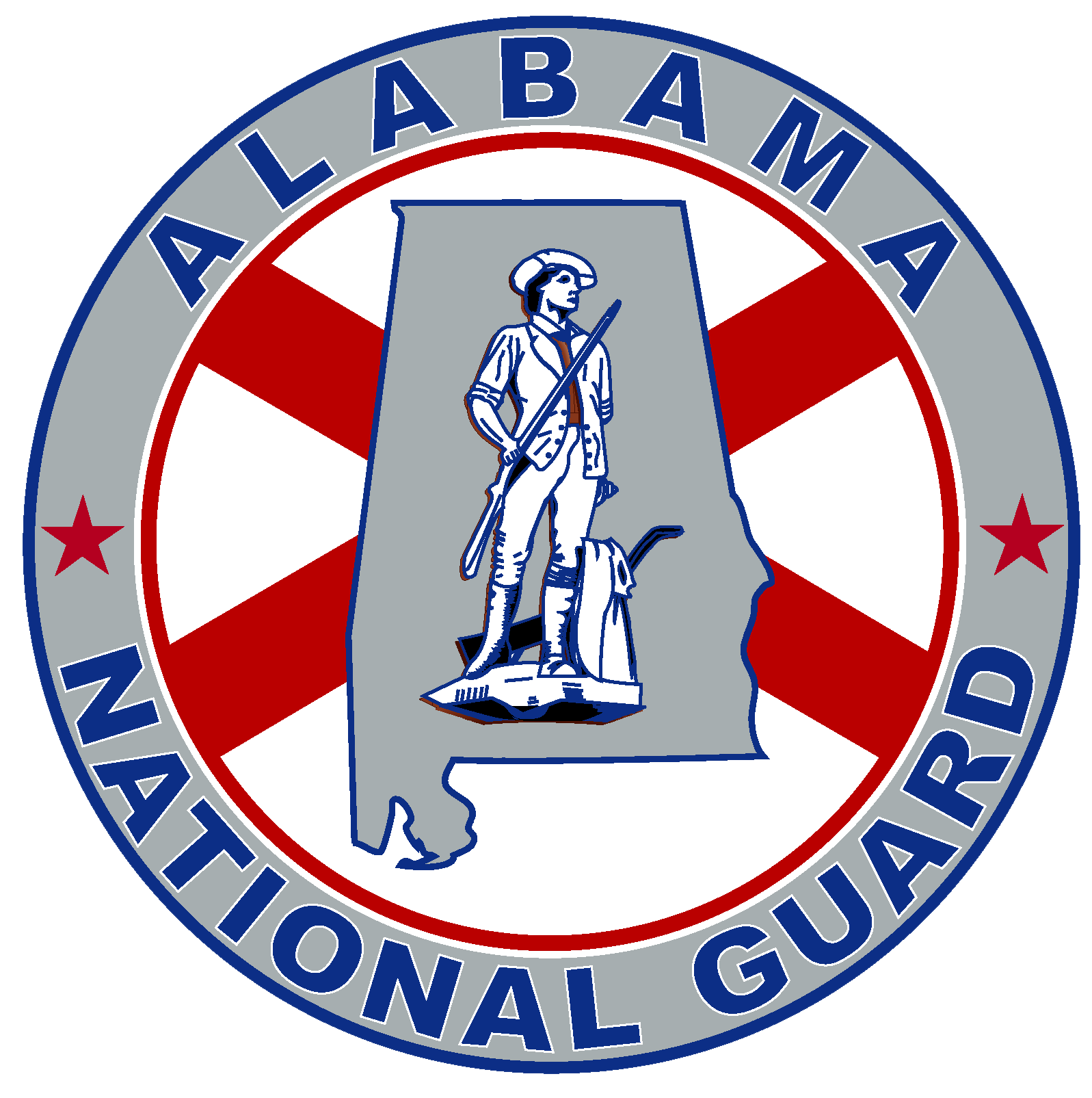 Alabama National Guard Deploys Local Unit to Afghanistan