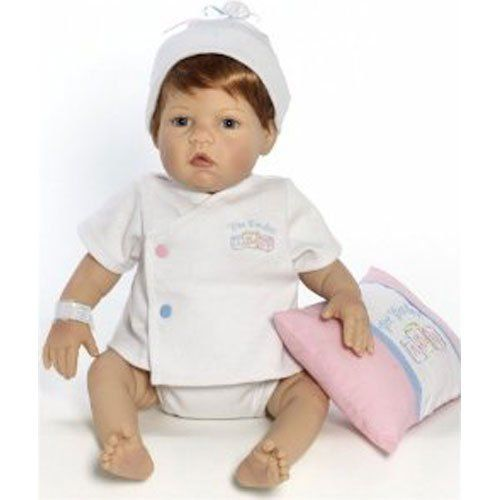 Baby Doll Lee Middleton Wee Wonder Tiny Love St Blblue 2556 You Can Get More Details By Clicking On The Image Middleton Dolls Newborn Nursery Baby Dolls
