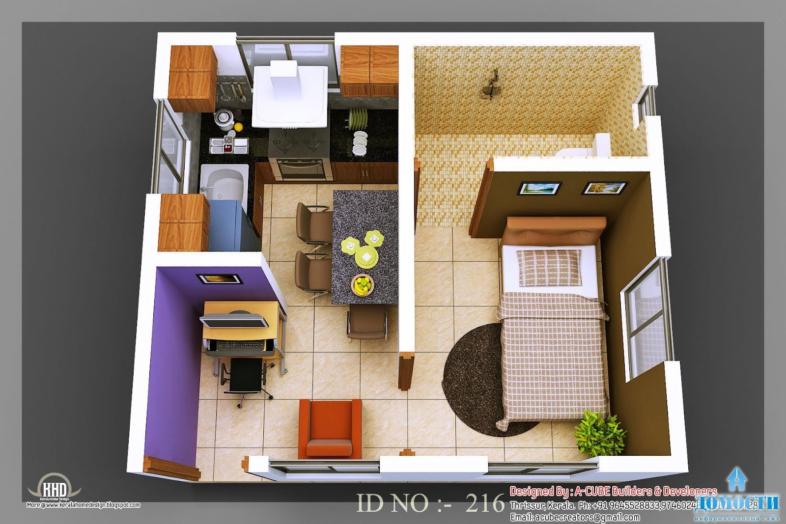 Astounding 100 Sq Meter House Plan Images   Exterior Ideas 3D   Gaml .