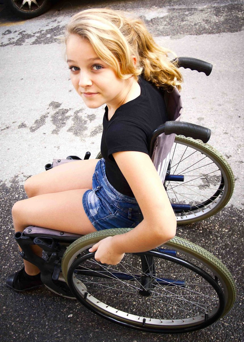 Wheelchair dating questions