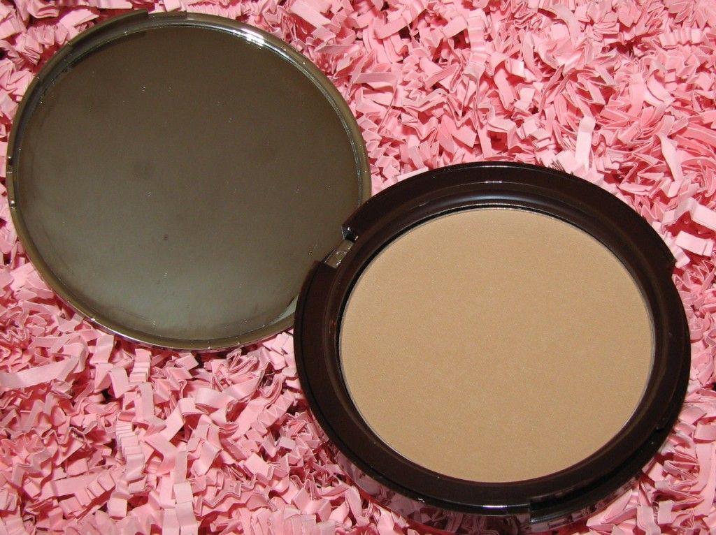 Too Faced MILK CHOCOLATE Soleil Matte Bronzing Powder