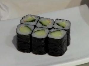 Maki Sushi maken - wikiHow