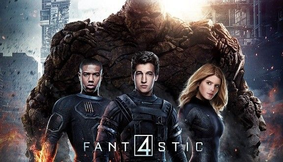 Fantastic Four Hindi Dubbed Full Hd Latest Movie Watch Online Free Fantastic Four Movie Fantastic Four Latest Hollywood Movies