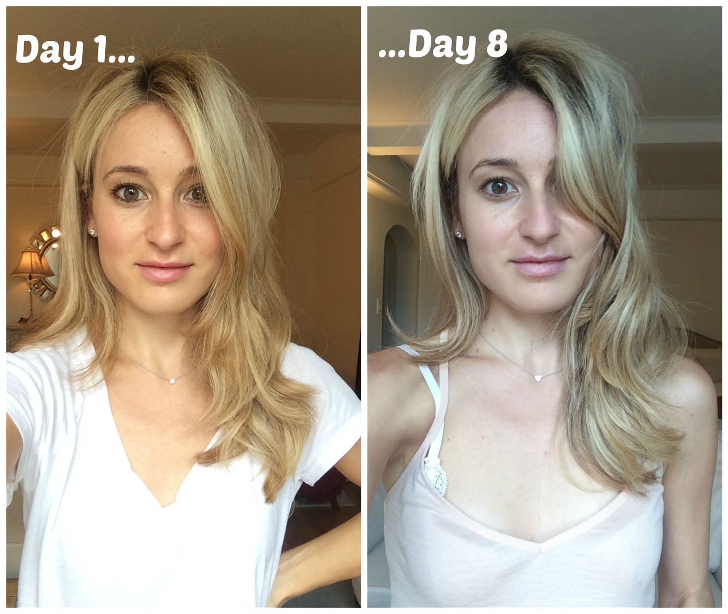 How To Go A Week Without Washing Your Hair Because It S Good For